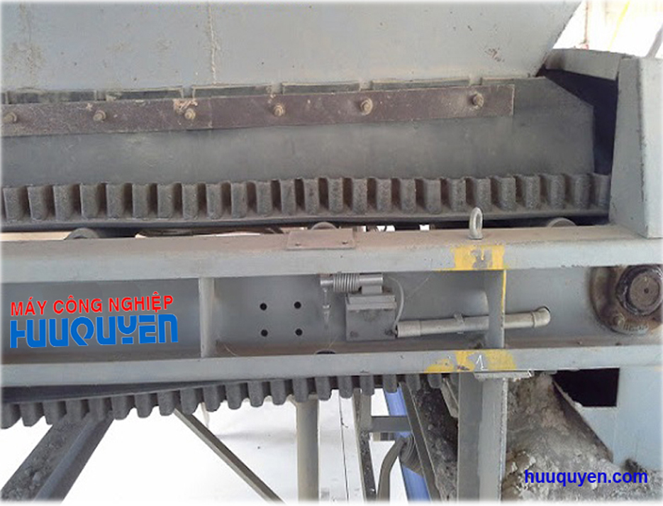 Vi tri lap loadcell tren bang tai can dinh luong